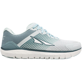 Altra Provision 4 Running Shoes Women, ice flow blue